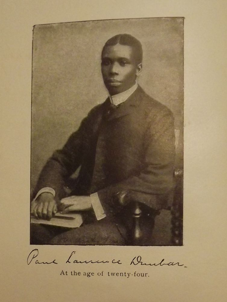 an introduction to the life of paul laurence dunbar The life and poetry of paul laurence dunbar brief introduction: paul  laurence dunbar complete poetical works of paul laurence.