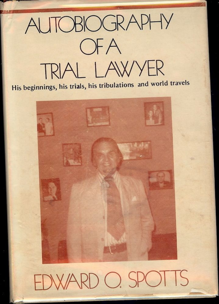 Autobiography Trial