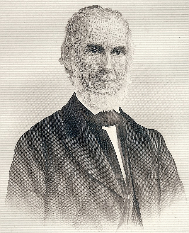 Steel-Engraved Portrait. JOHN G. WHITTIER.