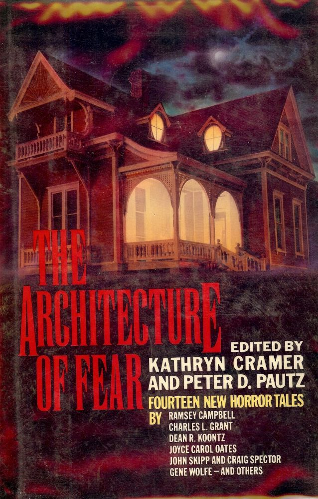 THE ARCHITECTURE OF FEAR. Kathryn CRAMER.
