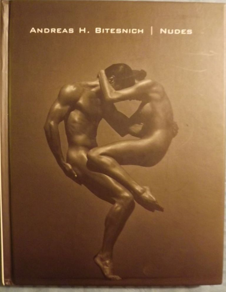 NUDES. Andreas H. BITESNICH.