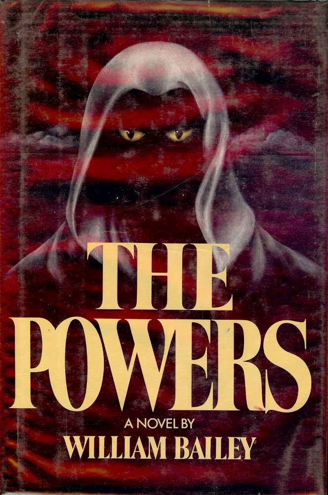 THE POWERS. William BAILEY.