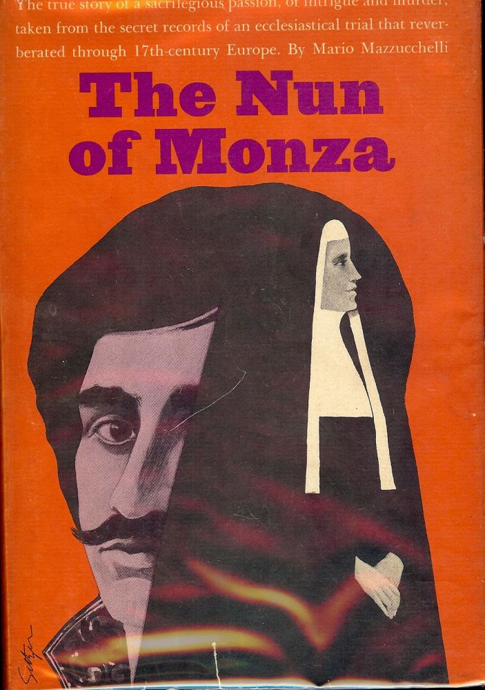 THE NUN OF MONZA. Mario MAZZUCCHELLI.