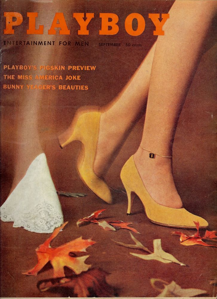 The World of Heart's Desire, in Playboy Magazine, September, 1959. Robert SHECKLEY.