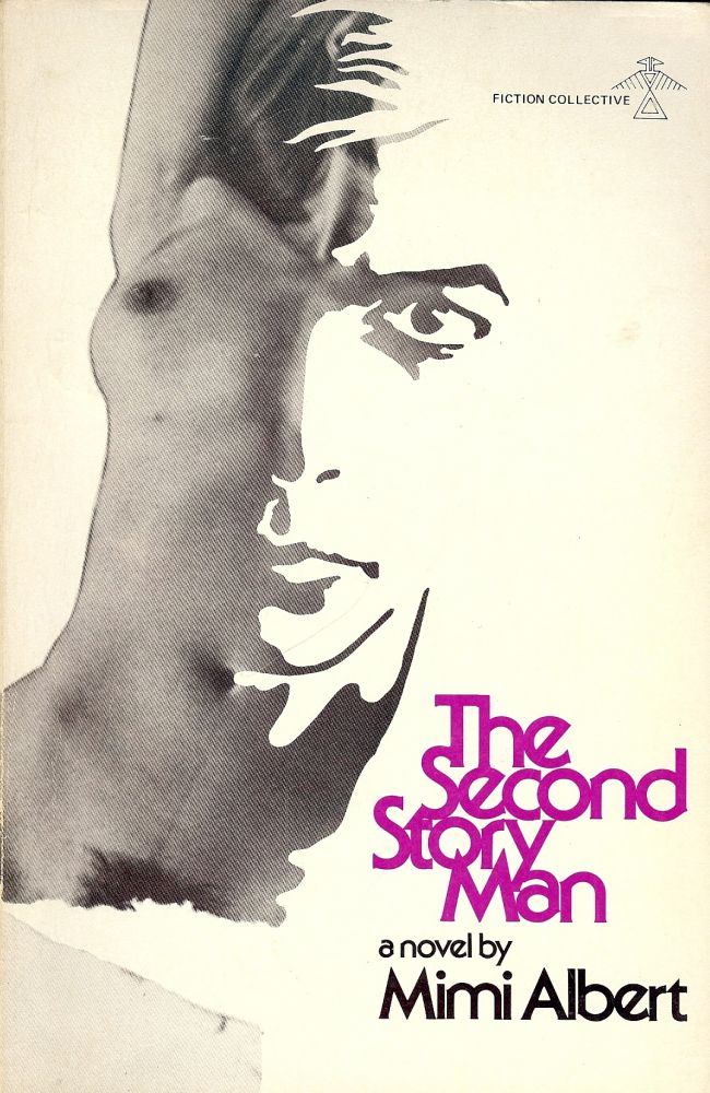 THE SECOND STORY MAN. Mimi ALBERT.