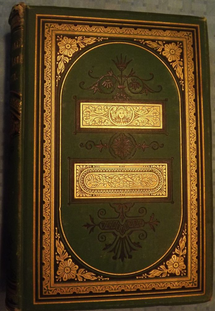 POETICAL WORKS OF ROGERS, CAMPBELL, MONTGOMERY, LAMB AND KIRKE WHITE. Samuel ROGERS.
