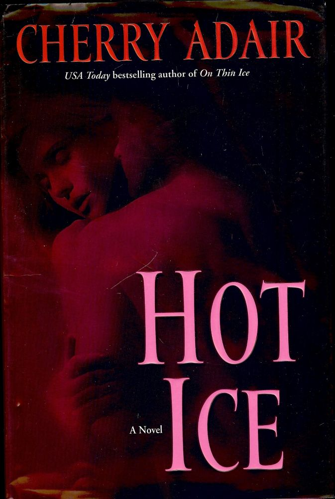 HOT ICE. Cherry ADAIR.