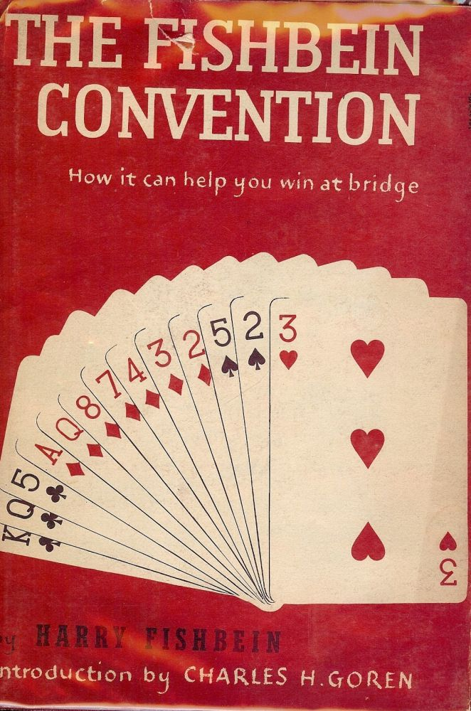THE FISHBEIN CONVENTION. Harry J. FISHBEIN.