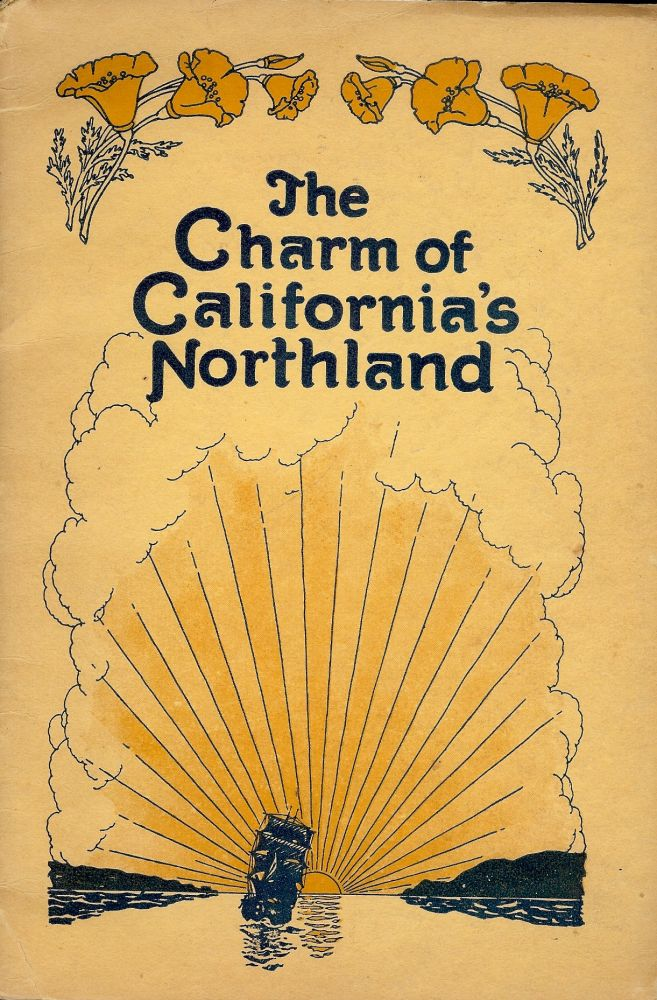 THE CHARM OF CALIFORNIA'S NORTHLAND. Evelyn E. UNDERWOOD.