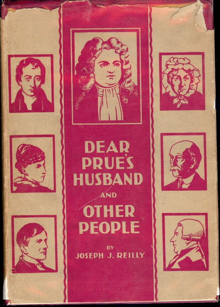 DEAR PRUE'S HUSBAND AND OTHER PEOPLE. Joseph J. REILLY.