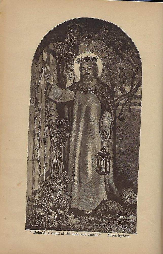BIBLE PICTURES; OR, LIFE SKETCHES OF LIFE-TRUTHS. George B. IDE.