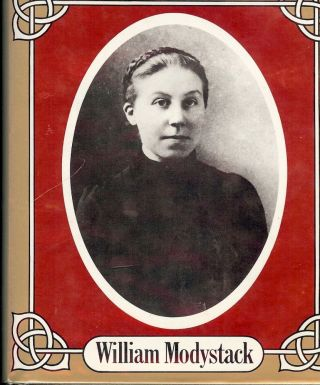 MARY MACKILLOP: A WOMAN BEFORE HER TIME. William MODYSTACK