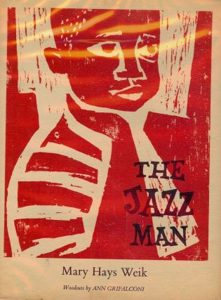 THE JAZZ MAN. Mary Hays WEIK