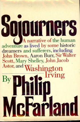 SOJOURNERS. Philip McFARLAND