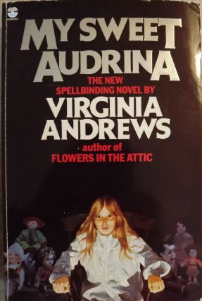 MY SWEET AUDRINA. V. C. ANDREWS