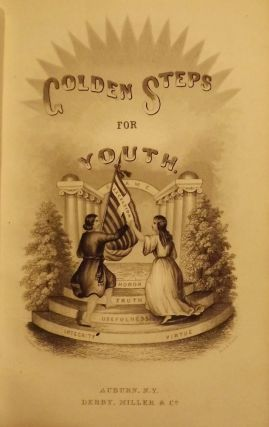 GOLDEN STEPS: LECTURES TO YOUTH OF BOTH SEXES