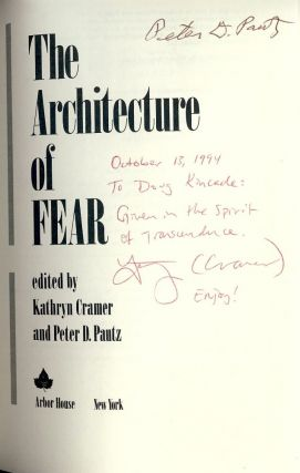 THE ARCHITECTURE OF FEAR