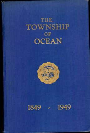 THE TOWNSHIP OF OCEAN, MONMOUTH COUNTY, NEW JERSEY. NEW JERSEY OCEAN TOWNSHIP