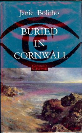 BURIED IN CORNWALL. Janie BOLITHO