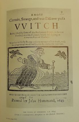 WITCHCRAFT AND DEMONIANISM