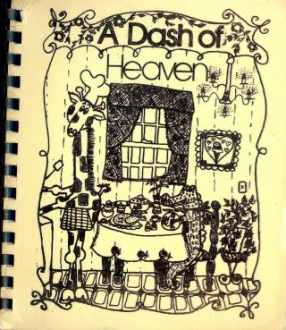 A DASH OF HEAVEN. New York Gospel Fellowship