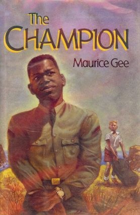THE CHAMPION. Maurice GEE
