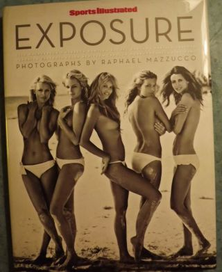 EXPOSURE. SPORTS ILLUSTRATED.