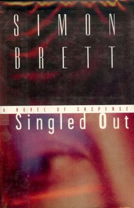 SINGLED OUT. Simon BRETT