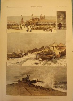 SEA BRIGHT AND LONG BRANCH. HARPER'S WEEKLY