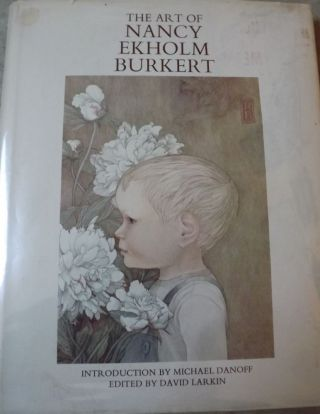 THE ART OF NANCY EKHOLM BURKERT. Nancy Ekholm BURKERT