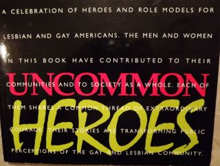 UNCOMMON HEROES. Phillip SHERMAN.