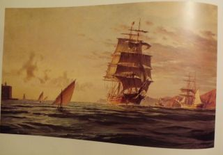 STOBART: THE REDISCOVERY OF AMERICA'S MARITIME HERITAGE