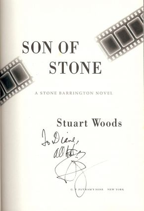 SONS OF STONE