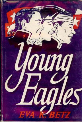 YOUNG EAGLES. Eva K. BETZ.