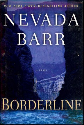 BORDERLINE. Nevada BARR