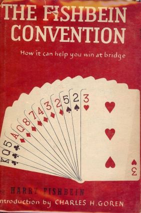 THE FISHBEIN CONVENTION. Harry J. FISHBEIN