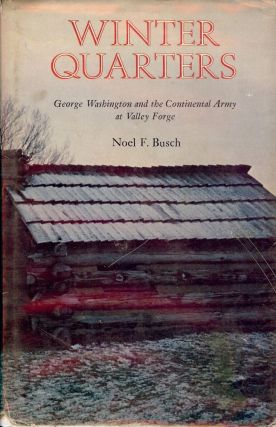 WINTER QUARTERS. Noel F. BUSCH