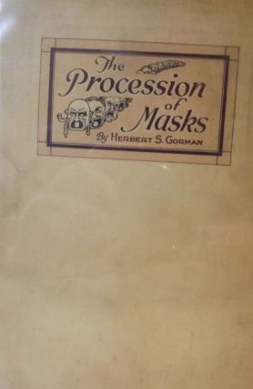THE PROCESSION OF MASKS