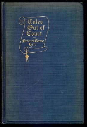 TALES OUT OF COURT