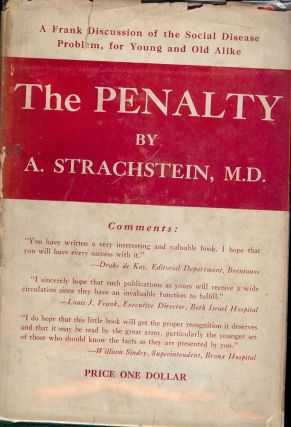 THE PENALTY. A. STRACHSTEIN