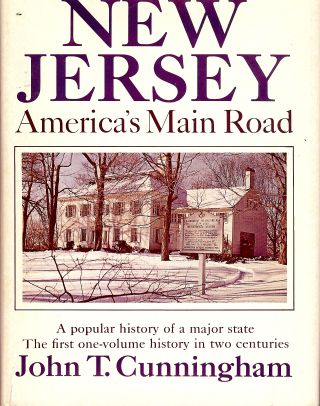NEW JERSEY: AMERICA'S MAIN ROAD