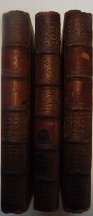 POESIES DE FRANCOIS COPPEE, 1864-1878 THREE VOLUMES