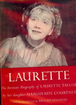 LAURETTE. Marguerite COURTNEY.