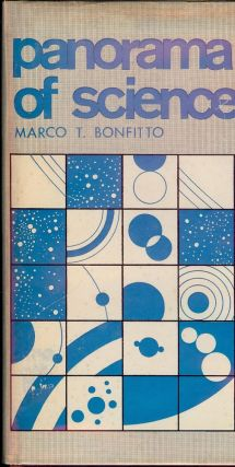 PANORAMA OF SCIENCE. Marco T. BONFITO