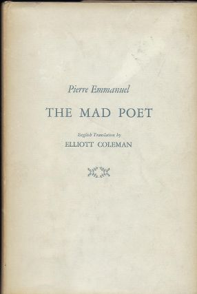 THE MAD POET