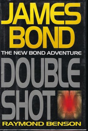 DOUBLE SHOT. Raymond BENSON