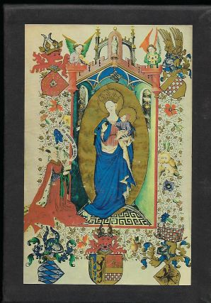 THE HOURS OF CATHERINE OF CLEVES. John PLUMMER.