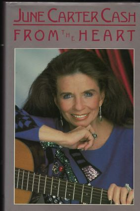 FROM THE HEART. June Carter CASH