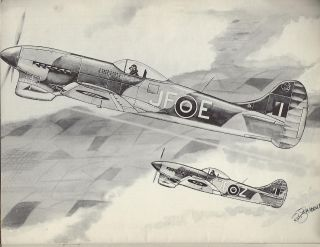 THE PLANES THE ACES FLEW: FAMOUS AIRCRAFT SERIES, VOLUME 1.