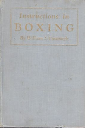 INSTRUCTIONS IN BOXING: BOTH INDIVIDUAL AND MASS FOR BEGINNERS AND THOSE WHO ARE ADVANCED IN THE...